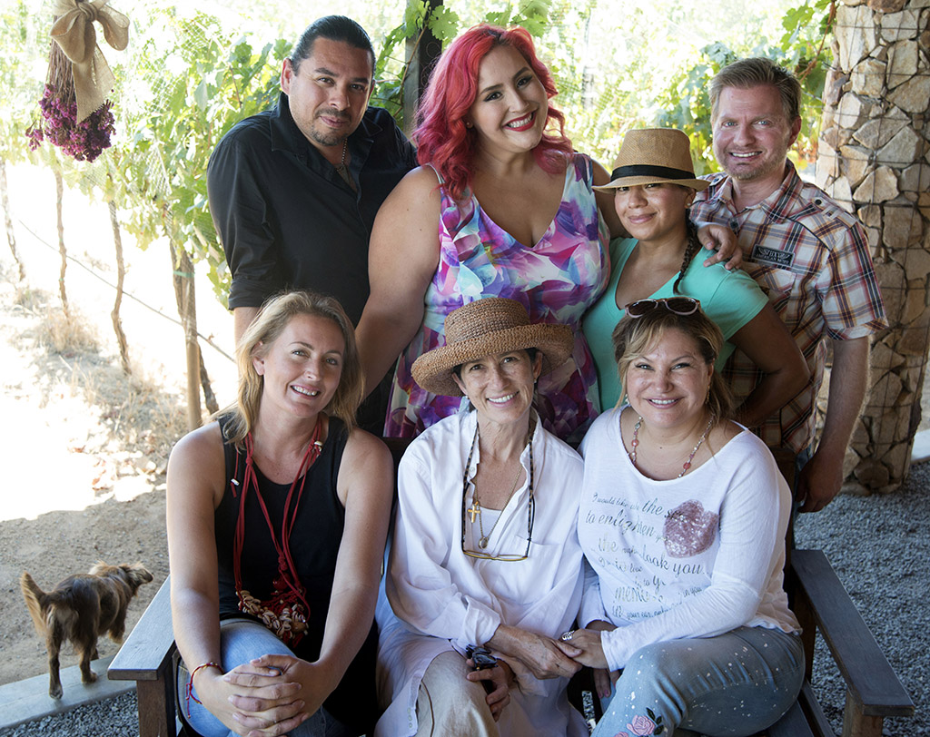 is mexico safe, travel to mexico, mexico travel, chef rosie, provecho grill, latina chef, calimex food