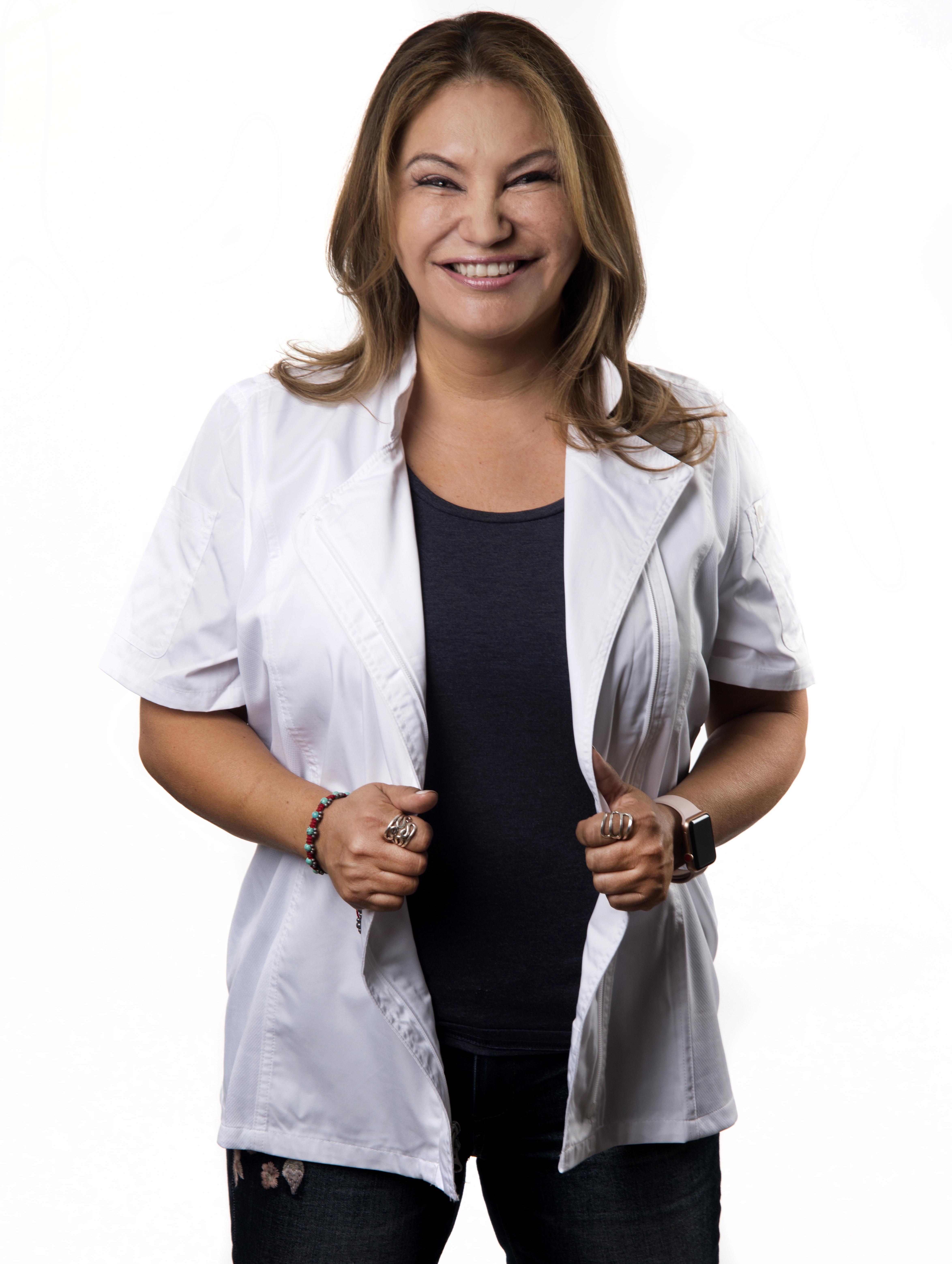 Latina Chef, Mexico Travel, Mexico Food Tours, California, SoCal